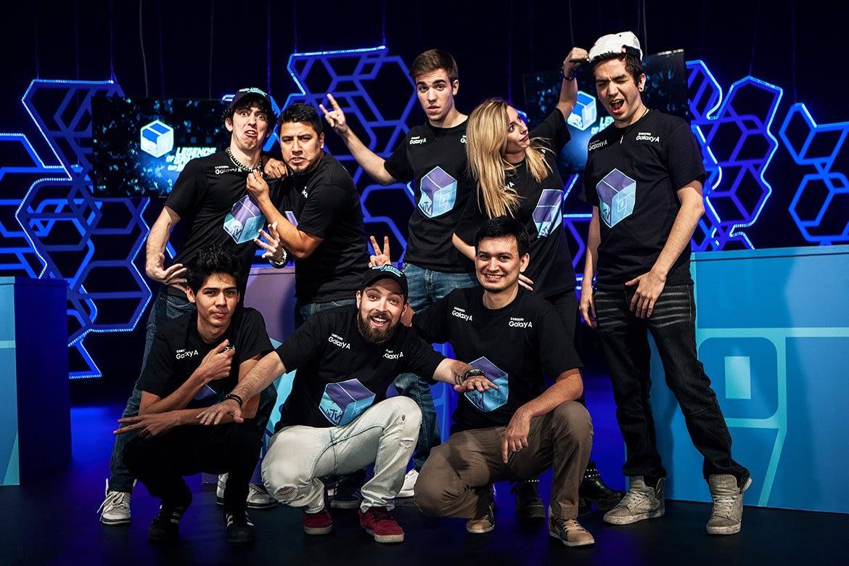 Legends of Gaming Latinoamérica