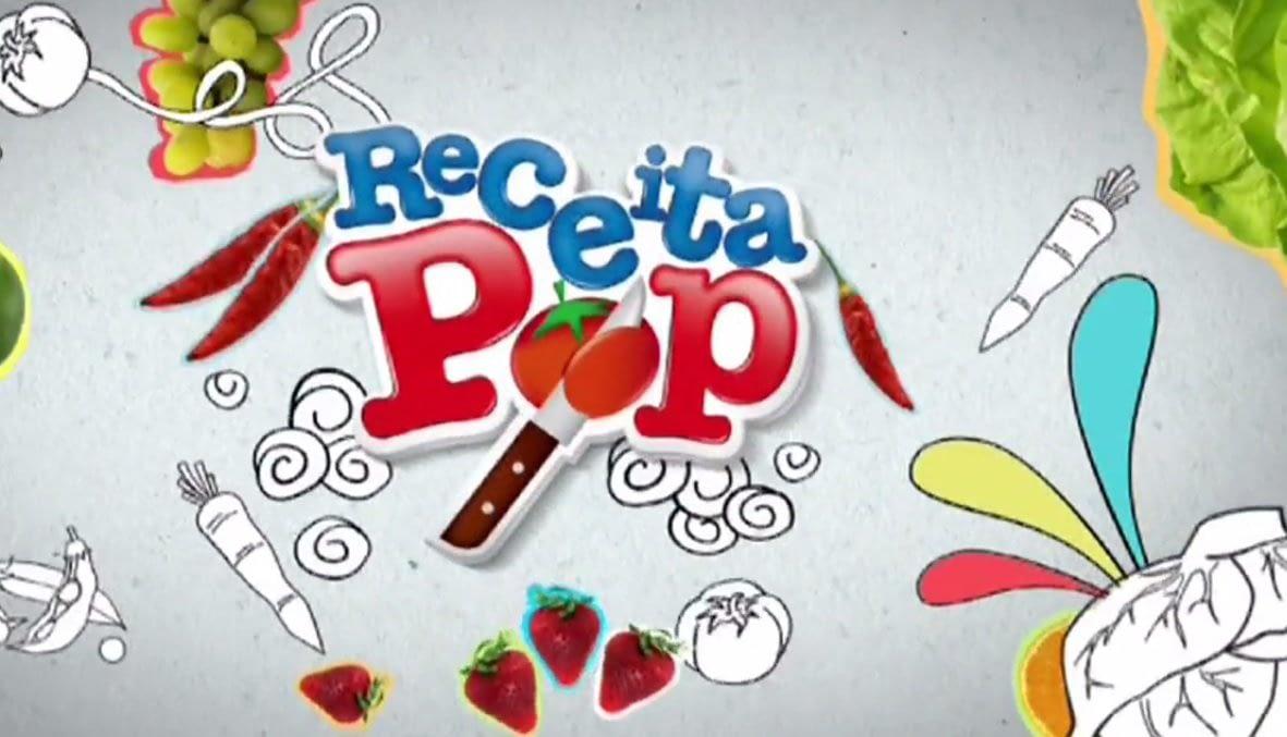 Receita Pop