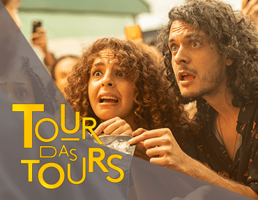 Tour das Tours